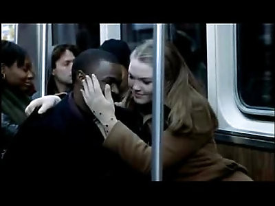 White Girls Black Guys Hot Sexy Movie Scenes Compilation