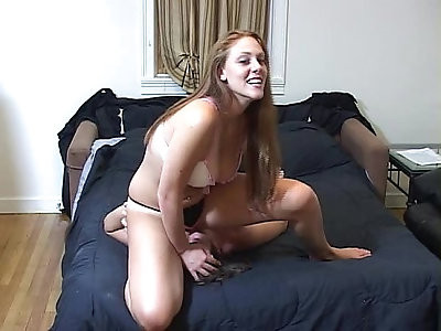 Man gets to inhale the smell of the mistress stinky ass