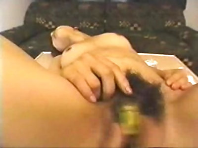 Hairypussy penetration