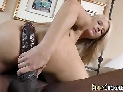 Babe from bbc