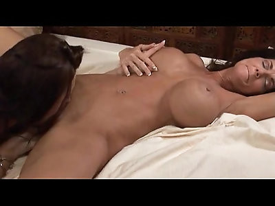 mature lesbians is modeled after excite a sexy lingerie