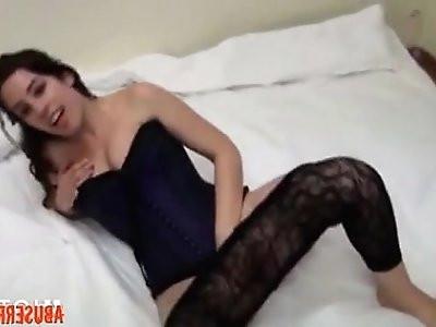 Hotgold Portuguese Amateur Likes it Rough Free indian Porn