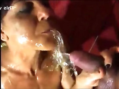 Russian Pro Gagging THE BEST !!