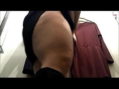 CBR RELOADED DRESSING ROOM V OYEUR