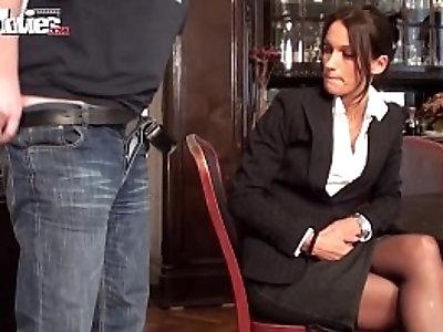 fun tv in BDSM porn videos