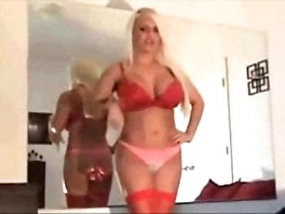 POV Femdom Sissy Training How To Dress And Fuck