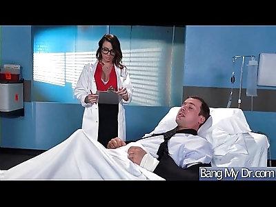 Sex Adventures Between horny Doctor And Beauty Sluty Patient Juelz Ventura video