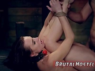 Male slave fingered Best buddies Aidra Fox and Kharlie Stone are