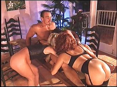Erika bella virgin treasures scene