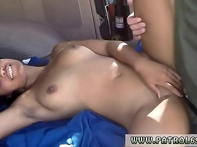 Fake cop brazil and police sex in office hd Horny border patrol humps
