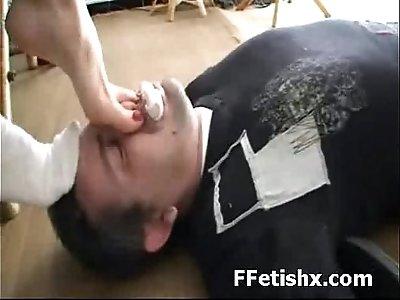 Kinky Fetish Dom Love